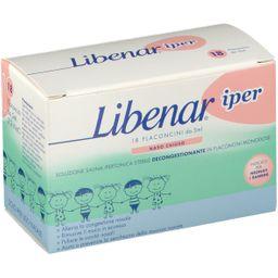 Libenar® Iper 18 Flaconcini da 5 ml