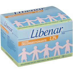 Libenar® Iper 30 Flaconcini da 5 ml