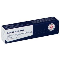 Lipovisc™ gel oftalmico