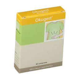LOACKER REMEDIA Okugest® compresse