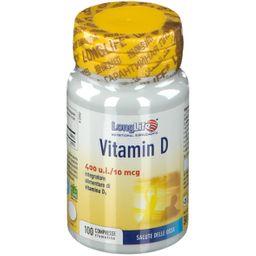 LongLife® Vitamin D
