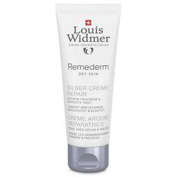 Louis Widmer Remederm Argento Crema Repair Senza Profumo