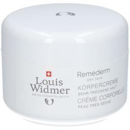 Louis Widmer Remederm Crema Corpo Senza Profumo