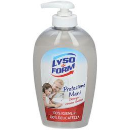 Lysoform Protezione Mani