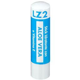 LZ2 Stick Labbra Idratante con Aloe Vera