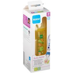 MAM Baby Bottle Biberon 4+ mesi