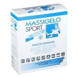 MASSIGEN® Massigelo Sport Pack Ghiaccio Istantaneo