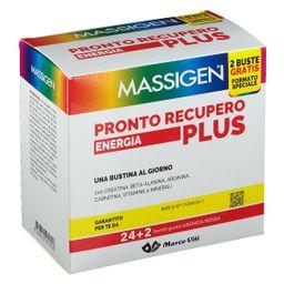 Massigen® Pronto Recupero Energia Plus