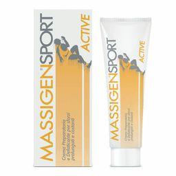 Massigen Sport® Active Crema