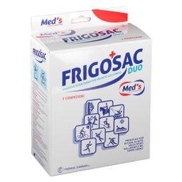 Med's Frigosac Duo Ghiaccio Istantaneo