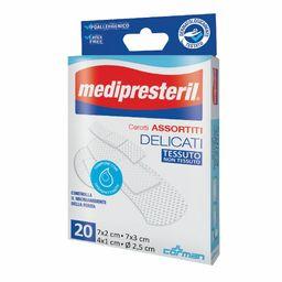 Medipresteril® Cerotti Assortiti Delicati TNT