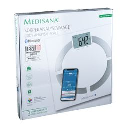 MEDISANA®  Connect Body Analysis Scale