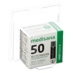 MEDISANA® Meditouch 2 Test Strips