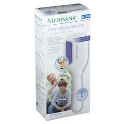 Medisana® Pettine Antipidocchi Elettrico