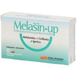 Melasin Up Compresse