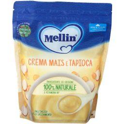 Mellin® Crema Mais e Tapioca