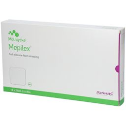 Mepilex® 10 x 20 cm