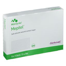 Mepitel® 5 x 7.5cm