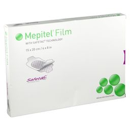 Mepitel® Film 15cm x 20cm