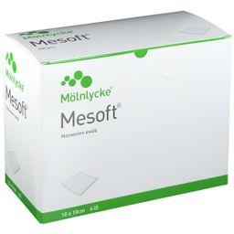Mesoft® 10 x 10cm 200 pz