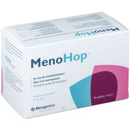 Metagenics™ Menohop