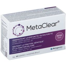 Metagenics™ MetaClear®