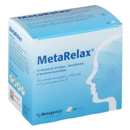 MetaRelax®