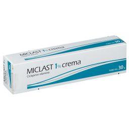 MICLAST 1% Crema