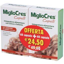 MiglioCres® Capelli