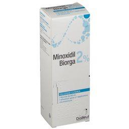 Minoxidil Biorga 2% Flacone
