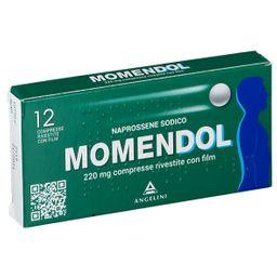 MOMENDOL 12 Compresse rivestite