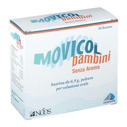 MOVICOL® Bambini senza aroma