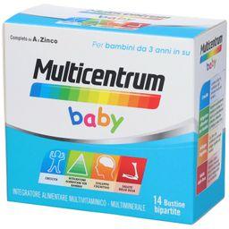 Multicentrum® baby