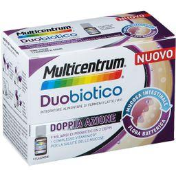 Multicentrum® Duobiotico Doppia Azione