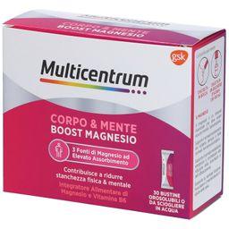 Multicentrum® MyMAG
