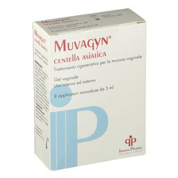 MUVAGYN® Centella Asiatica