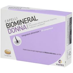 Mylan Biomineral Donna