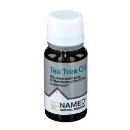 NAMED TeaTree Oil®