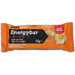 Namedsport® Energybar Apricot