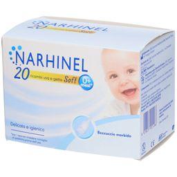 Narhinel® Ricambi usa e getta Soft