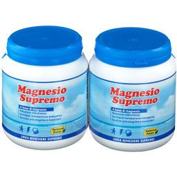 Natural Point Magnesio Supremo® Duo Pack