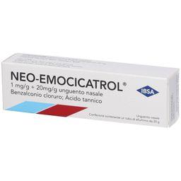 Neo-Emocicatrol®
