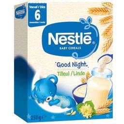 Nestlé Bébé Cereali Good Night