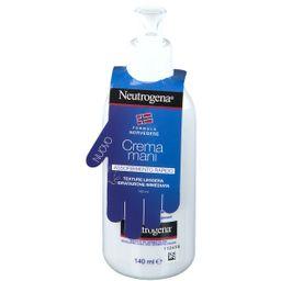 Neutrogena® Crema Mani Assorbimento Rapido