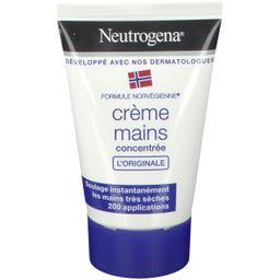 Neutrogena® Crema Mani Concentrata