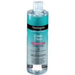 Neutrogena® Deep Clean Acqua Micellare Tripla Azione