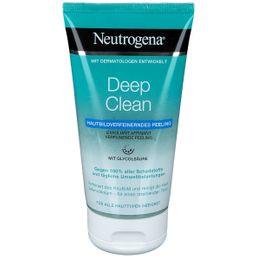 Neutrogena® Deep Clean Peeling Esfoliante