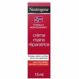 Neutrogena® Formula Norvegese® Crema Mani Riparatrice