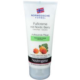 Neutrogena® Nordic Berry Foot Cream