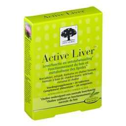 NEW NORDIC® Active Liver™